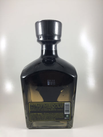 Wild shot mezcal with worm Reposado (750ml)