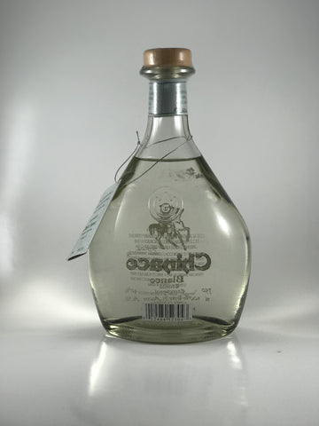 Chinaco tequila Blanco