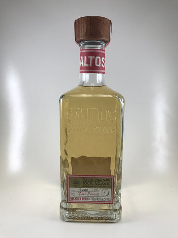 Olmeca Altos Reposado Tequila (750ml)