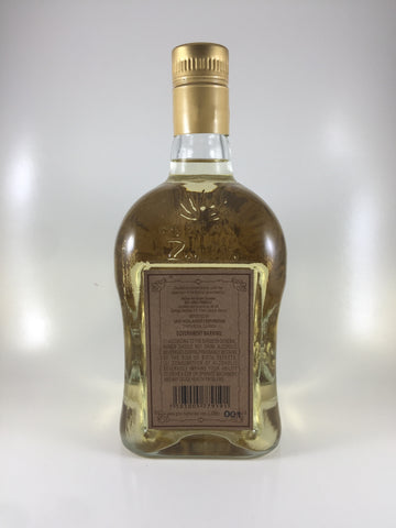El Ray Zapoteco mezcal Reposado (750ml)