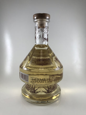 El destilador Tequila Reposado (750ml)