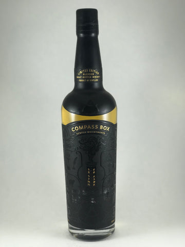 Compass Box limited edition (no name)