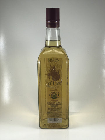 Arette Tequila Reposado (750ml)