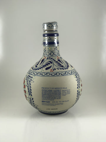 Grand Mayan tequila ultra aged