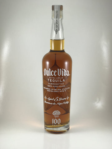 Dulce vida organic tequila Extra Anejo 100proof