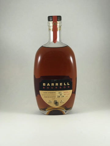 BARRELL bourbon 136proof