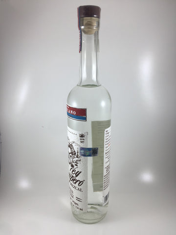 Ray Campero Mezcal Mexicano (750ml)