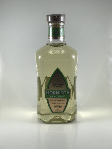 Hornitos Tequila Reposado (750ml)