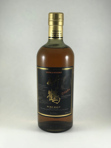 Taketsuru nikka whisky