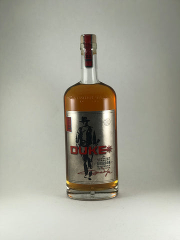 DUKE bourbon small batch
