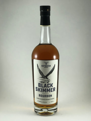 Black skimmer bourbon