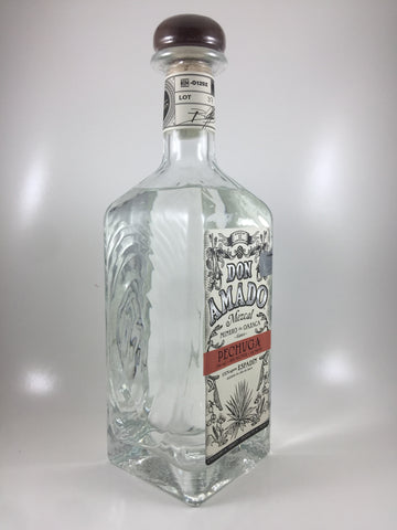 Don Amado mezcal pechuga (750ml)