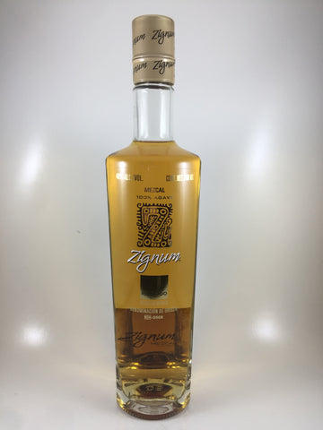 Zignum mezcal Reposado (750ml)