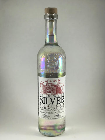 High West silver
