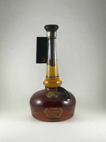 Willet pot still bourbon