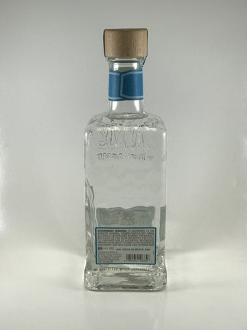 Olmeca Altos plata Tequila (750ml)