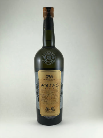 POLLY'S Double barrell Aged