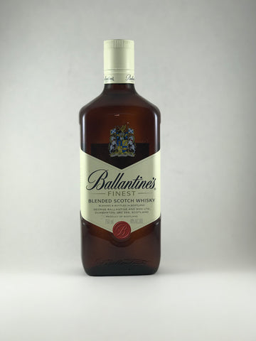 Ballantine's blended scotch
