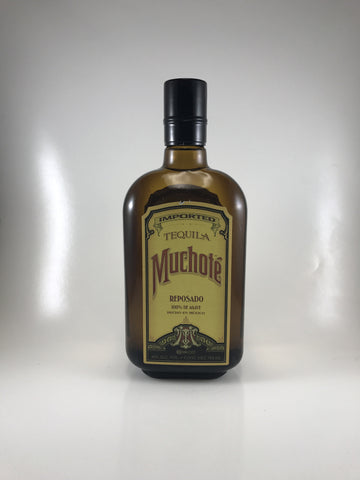 Muchote Tequila Reposado (750ml)