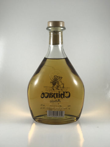 Chinaco tequila Anejo