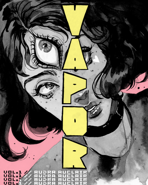 VAPOR Vol.1 Update