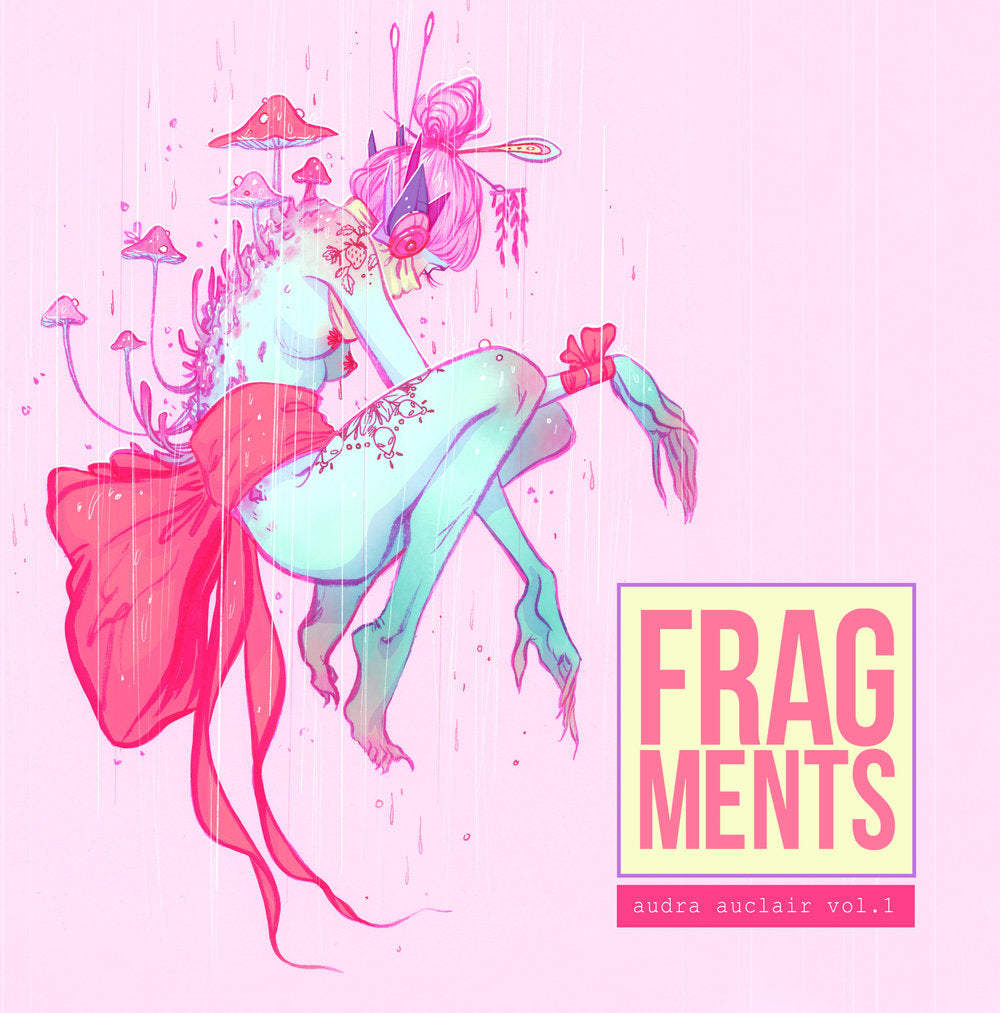 ✧ Fragments Vol.1 ✧