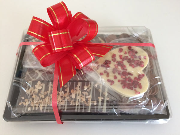Chocolate Gift Hamper Box