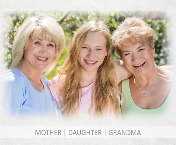 Mother | Daughter | Grandma