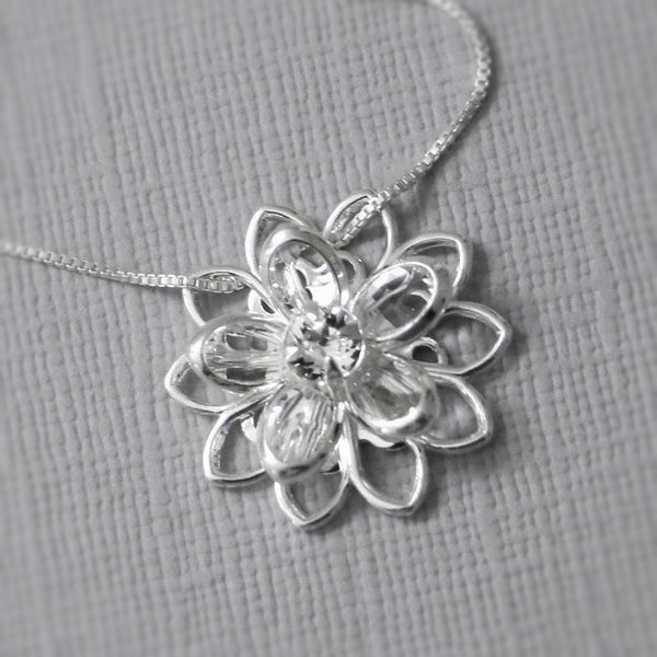 Flower Girl Jewelry
