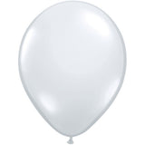 "11"" JEWEL LATEX BALLOON"