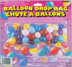 BALLOON DROP BAG (606)