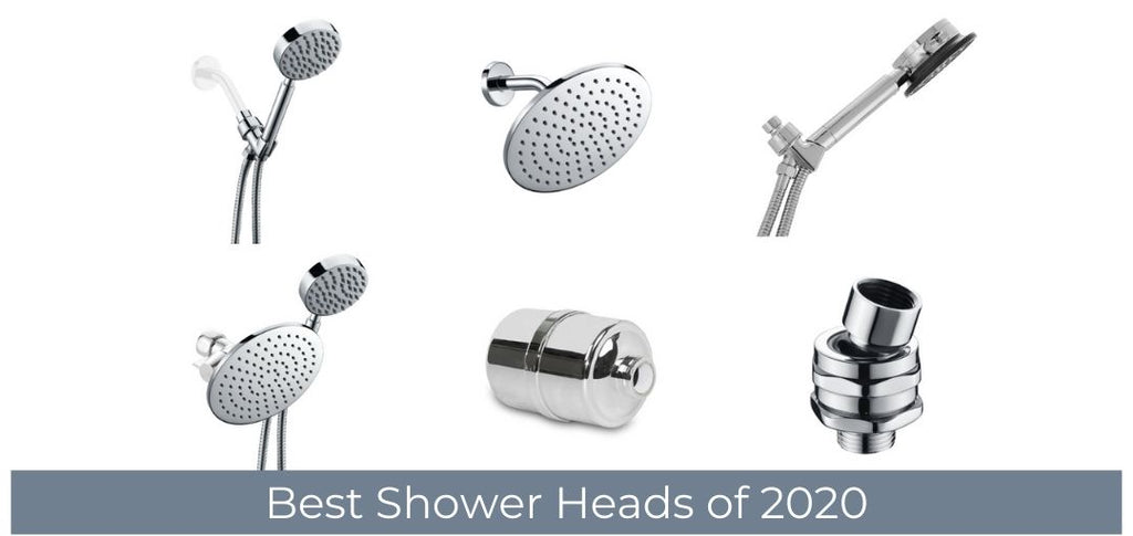 Best Shower Head List of 2020 The Shower Head Store.jpg