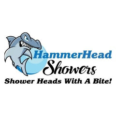 All Metal Shower Heads HammerHead Showers The Shower Head Store