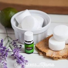 Shower Aromatherapy with Shower Steamers The Shower Head Store