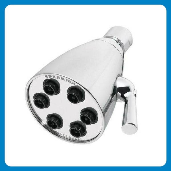 Speakman_All_Metal_Fixed_Shower_Head