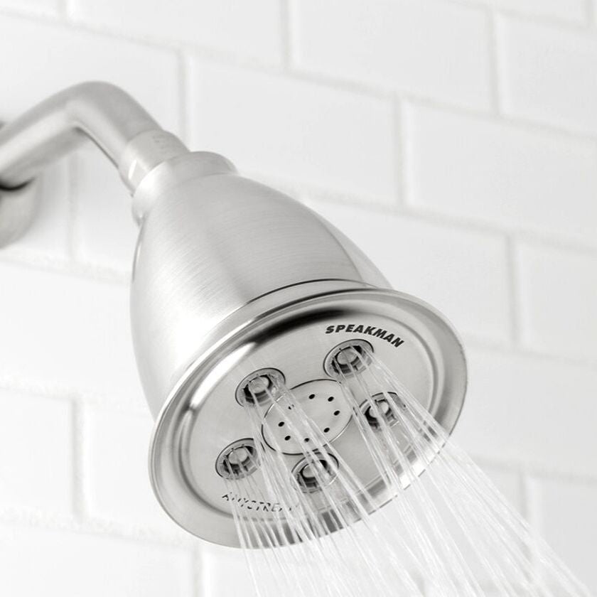 The Shower Head Store - Fixed Shower Heads