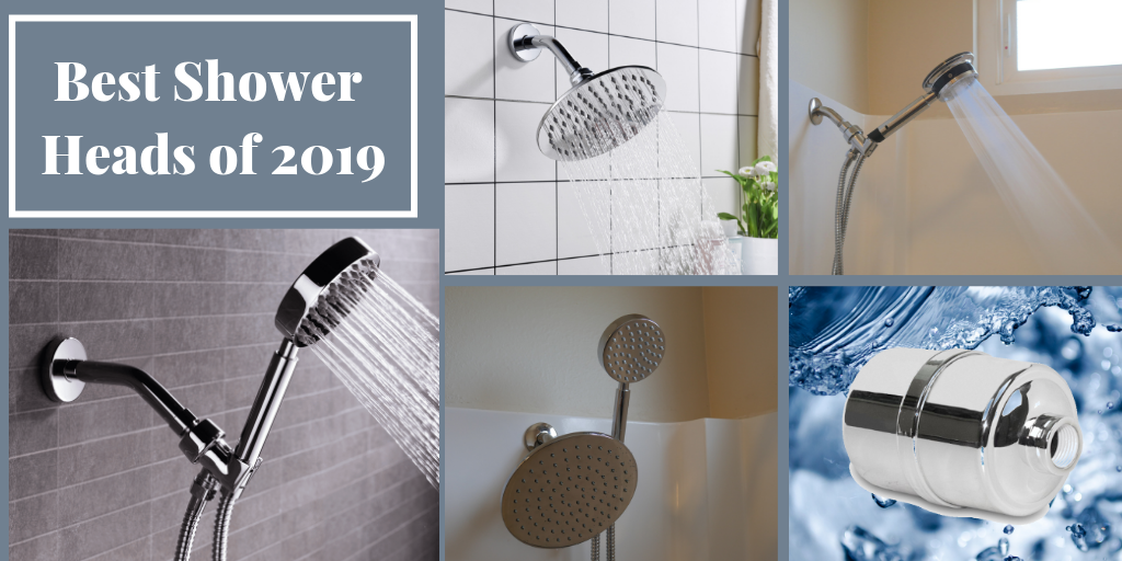 Best shower head of 2019