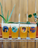 Diversity Pint Glass Variety Pack