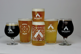 Variety Glassware 6 Pack (1 Glass of each)