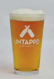 Pint Glass - 4 Pack