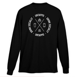 Untappd Cipher Long Sleeve Shirt