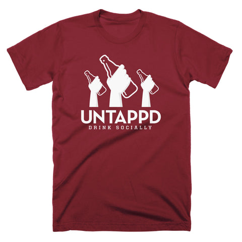 Untappd Loyalist Men's Shirt