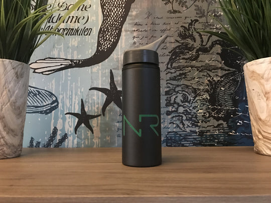 Rootstrap Water Bottle