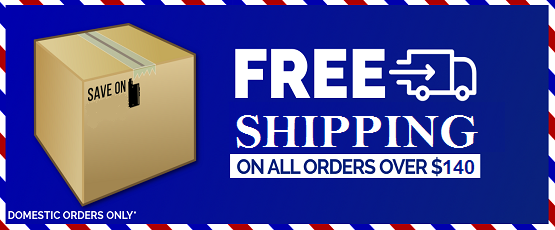 Interfarma Corporation - Free Shipping on all orders over $140