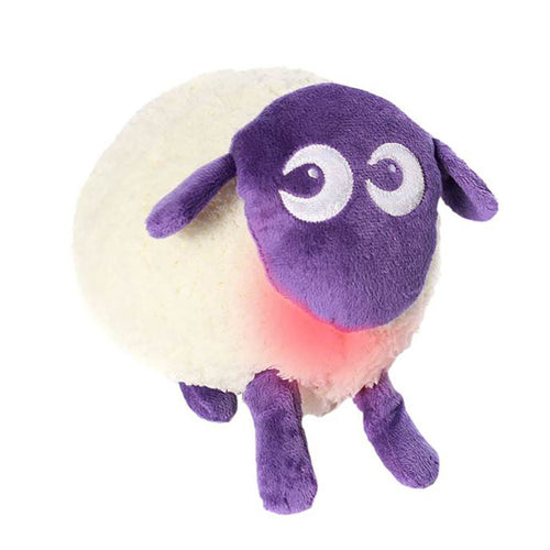 ewan the dream sheep PURPLE - sleep soother and white noise machine