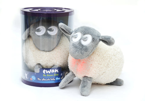 ewan the dream sheep bundle - GREY