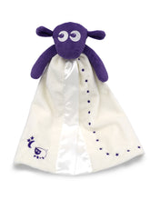 ewan blankie bundle - PURPLE