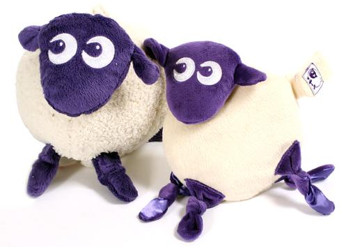ewan the dream sheep bundle - PURPLE
