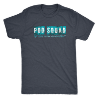 POD Squad Eat Sleep Design Upload Repeat