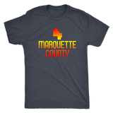 Marquette County Shirt - Upper Peninsula of Michigan Tee
